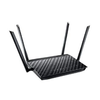 ASUS DUAL BAND WIRELESS ROUTER AC1200G+ ROUTER