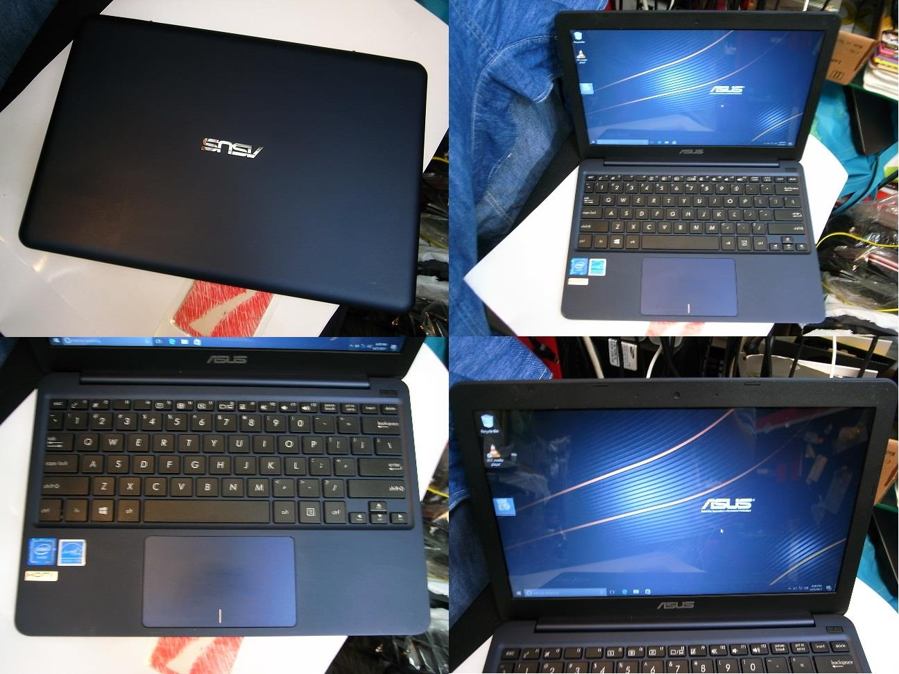 Asus E200h 116 Inch 098kg 32gb 10h End 6 21 2017 115 Pm 11 10hour Battery Vivobook Rm750