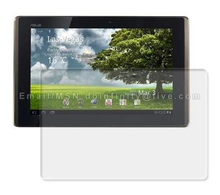 Asus Eee Pad Transformer TF101 Anti-Glare Matte Screen Protector New