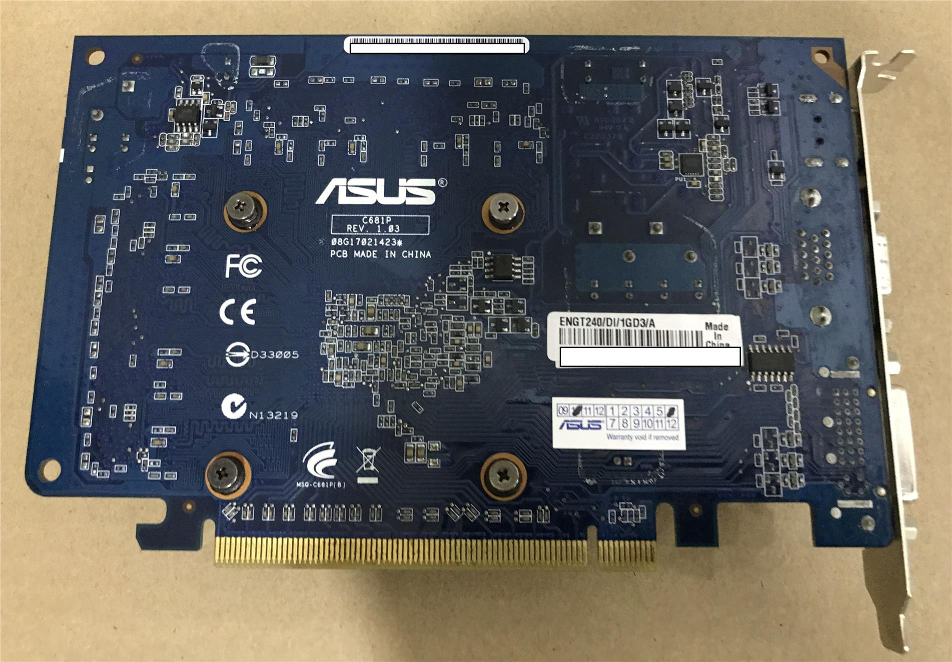ASUS GEFORCE GT240 ENGT240/DI/1GD3/A DRIVERS FOR WINDOWS DOWNLOAD