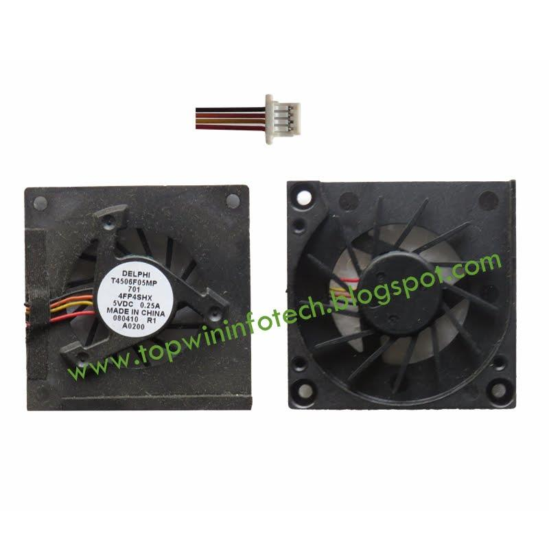 ASUS EPC 900HD 900HA 904HD 1000HG 1000H 1000HD COOLING FAN