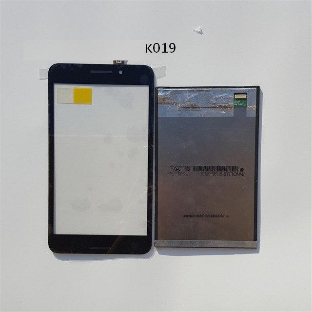 Asus FonePad 7 7.0 FE375 FE375CG K019 Digitizer Lcd Touch Screen