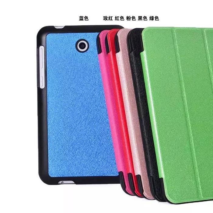 hot sale online 6ecfa 74213 Asus Fonepad 7 FE375CG FE375 K019 PU Premium Leather Case Cover
