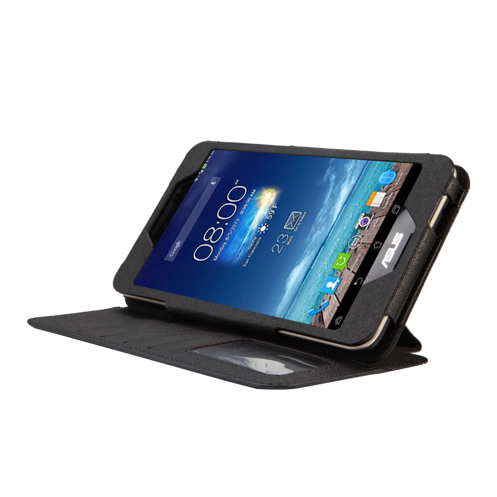 Asus Fonepad 7 FE375CG leather FE7530CXG K019 Case Casing Cover