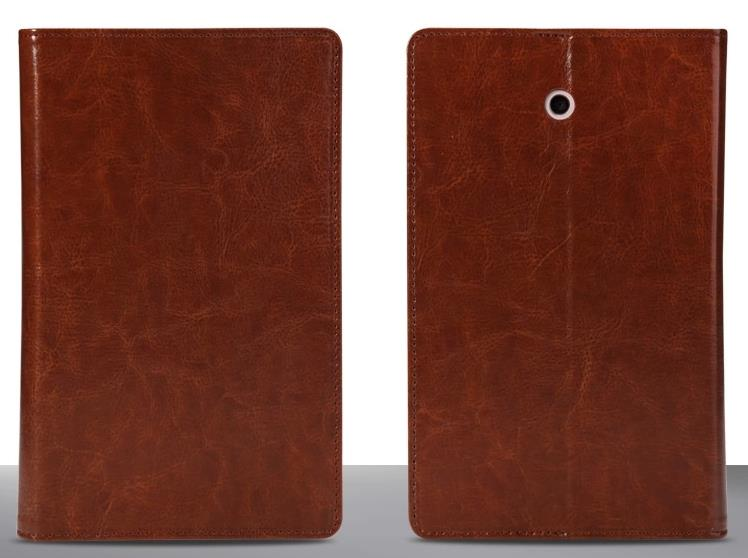 ASUS Fonepad HD7 ME372CG Stand PU Leather Case Cover