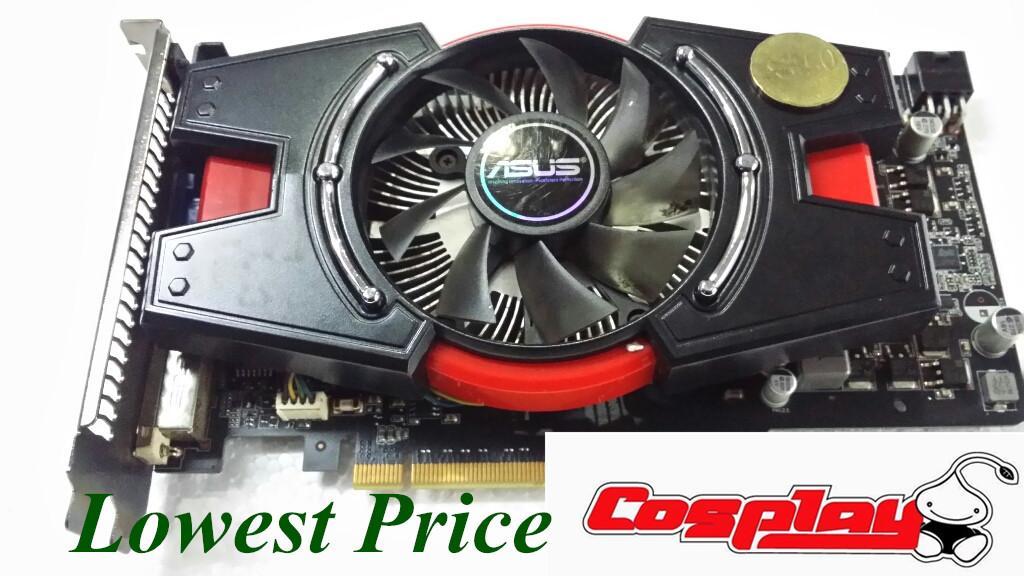 Купить видеокарта palit geforce gtx 550 ti [ne5x55t0hd09-1061f] в.