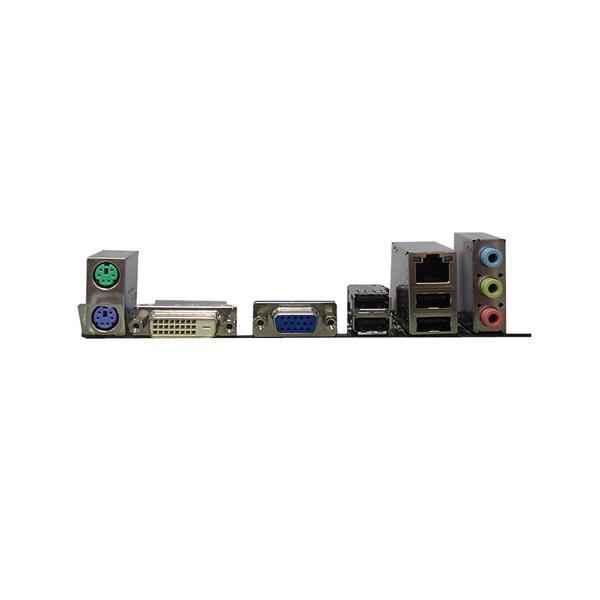 # ASUS H61M-K micro-ATX Motherboard # LGA 1155