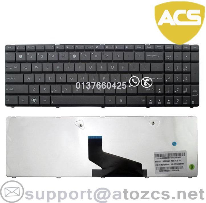 Asus K53Z Notebook Driver Windows 7