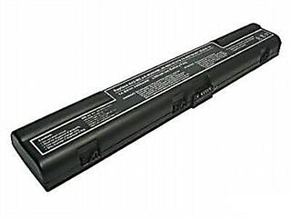 ASUS M2 M2400N L3 14.8V 5200mAH Laptop Battery
