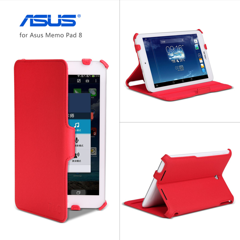 Asus ME180A leather MeMO Pad 8 KOOL  Case Casing Cover