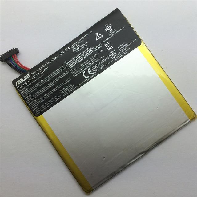 Asus Memo Pad 7 ME173 K00B Battery C11P1304