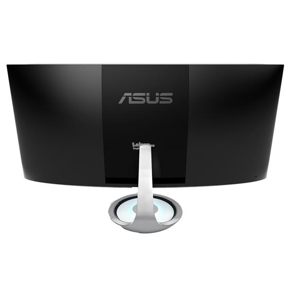 # ASUS MX34VQ 34' UWQHD Curved Monitor with Qi Wireless Charging #