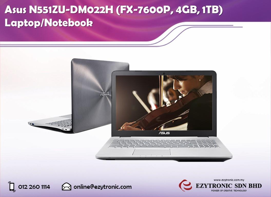 ASUS N551ZU DRIVER FOR WINDOWS 8