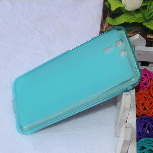 ASUS PADFONE S TRANSPARENT TPU BACK CASE