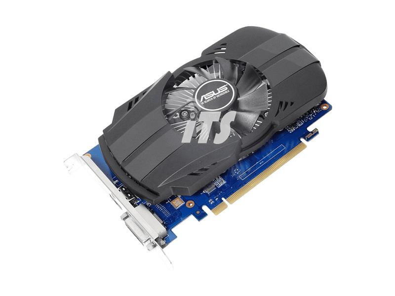 Asus PH-GT1030-O2G 2GB DDR5 Gaming Graphics Card