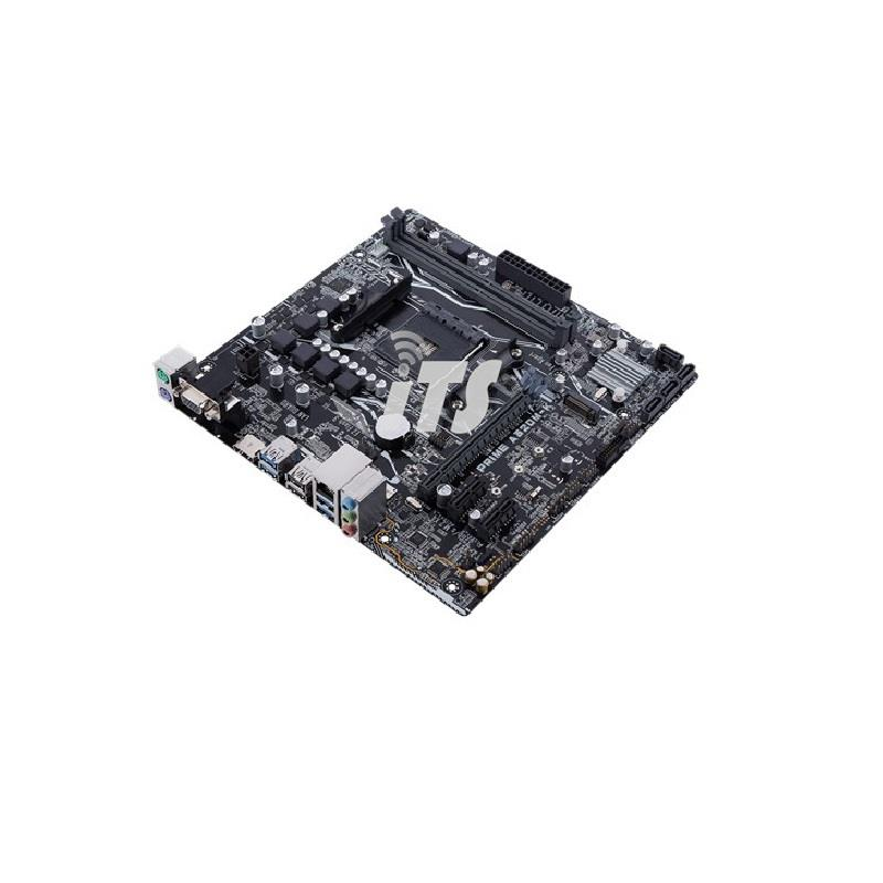 Asus PRIME A320M-K AM4 Mainboard