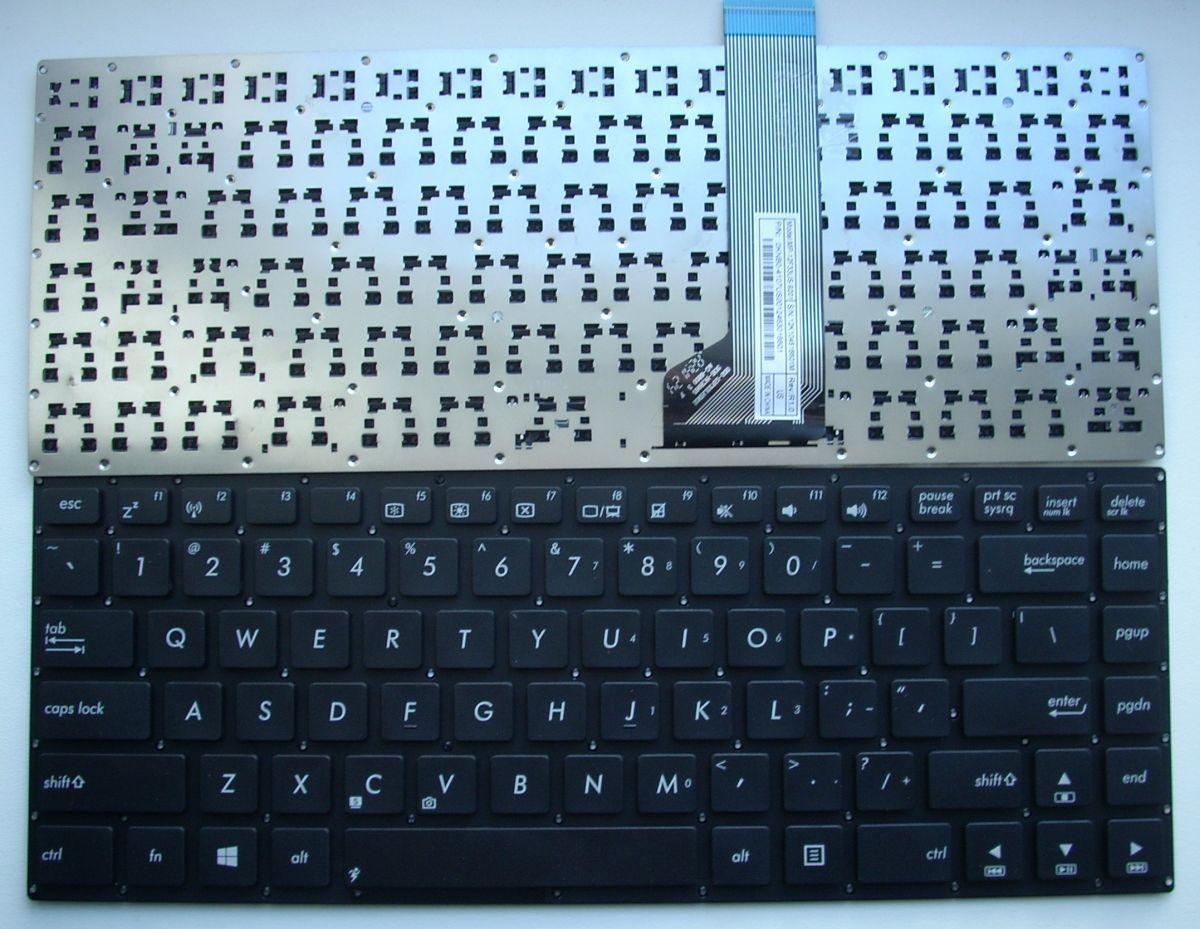 ASUS VivoBook S451LA Keyboard Driver Download