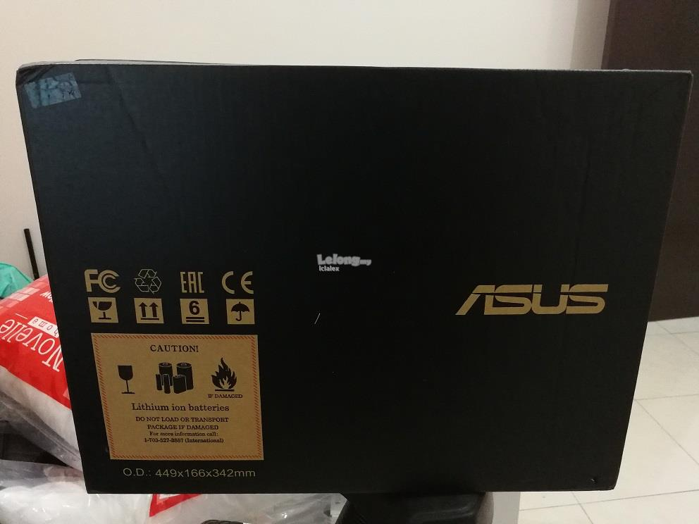 Asus ROG Gaming GL552V-XDM044T, i7 6700HQ, 4GB DDR4