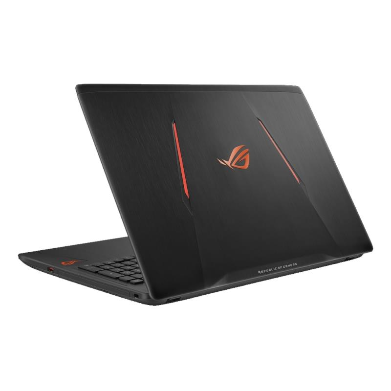 Asus ROG GL553V Gaming Laptop (i7-7700HQ.8GB.1TB+128GB SSD) (EFY339T)