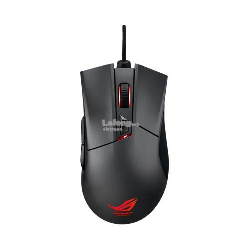 ASUS ROG Gladius P501 Gaming Mouse Mice 6400dpi USB