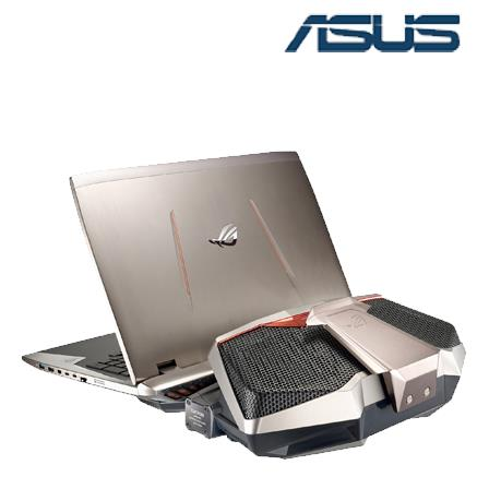 "Asus ROG GX700V-OGC009T 17.3"" Gaming Laptop/ Notebook (i7-6820HK, 32GB"