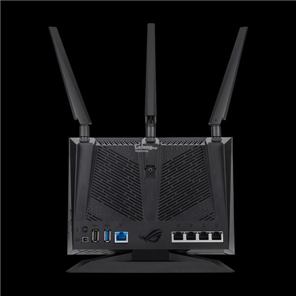 # ASUS ROG Rapture GT-AC2900 WiFi Gaming Router #