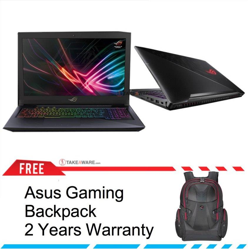 ASUS ROG STRIX GL503G-EEN137T HERO EDITION LAPTOP