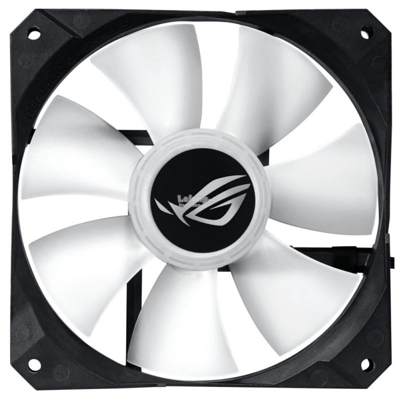 # ASUS ROG Strix LC 360 RGB Black Edition AIO CPU Cooler #
