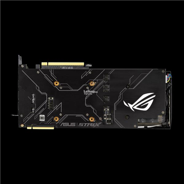 # ASUS ROG-STRIX-RTX2080TI-O11G-GAMING # 1655MHz | 11GB/DDR6