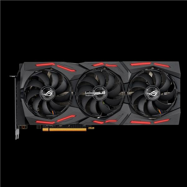 # ASUS ROG-STRIX-RX5700-O8G-GAMING # 8GB/GDDR6 | 1750MHz
