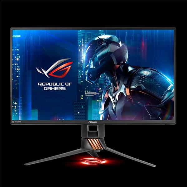 # ASUS ROG SWIFT PG258Q 25' FHD Gaming Monitor # NVIDIA G-Sync