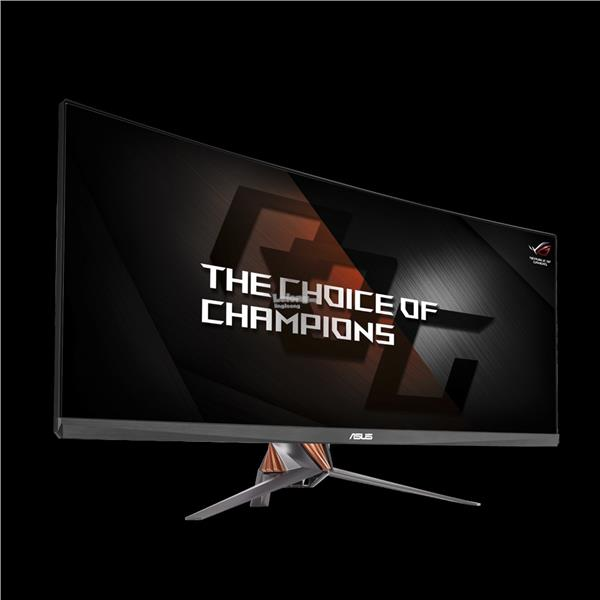 # ASUS ROG SWIFT PG348Q 34' UWQHD Curved Gaming Monitor # G-Sync