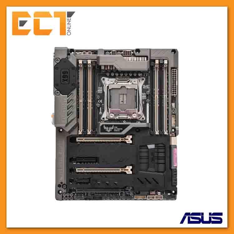 Asus Sabertooth X99 LGA2011-v3...