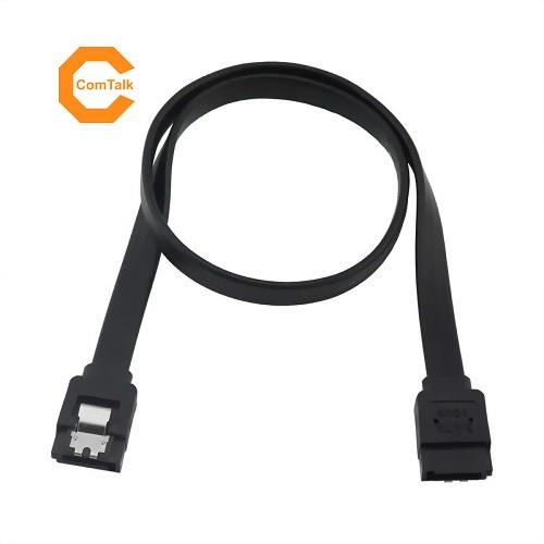 Asus SATA III 3.0 Data Cable 6Gbps for HDD/SSD 40cm 2 PCS/PACK