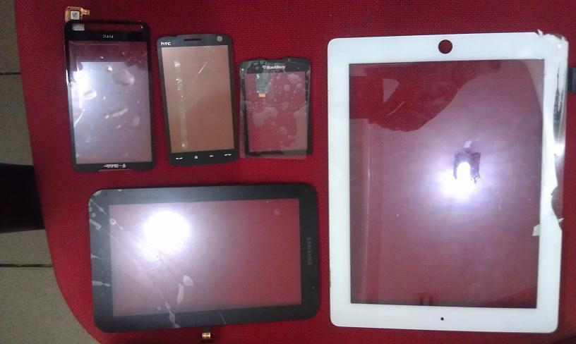 ASUS TOUCH SCREEN DIGITIZER REPLACEMENT SERVICE AND REPAIR