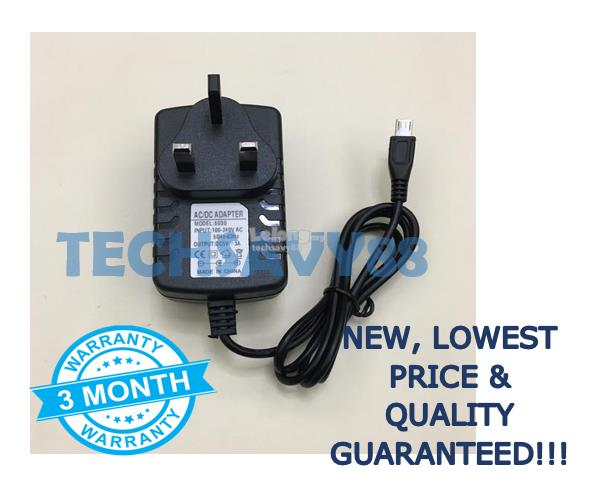 ASUS Transformer Book T100 T100TA Power Adapter Charger
