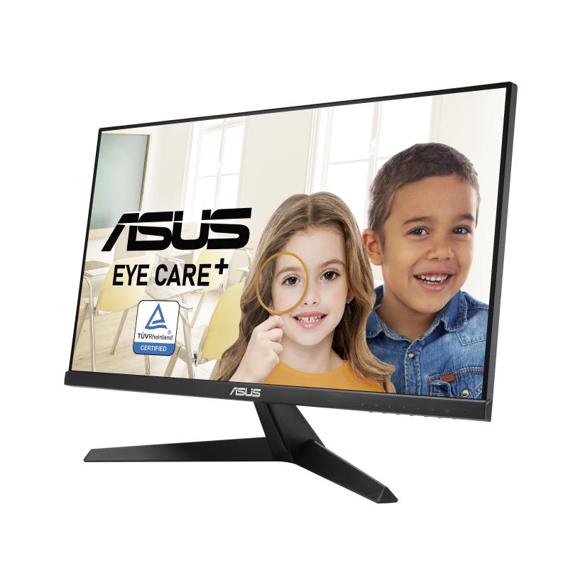 ASUS TUF 23.8' IPS 75HZ LED GAMING MONITOR (VY249HE) FHD/1MS/VGA/HDMI/..