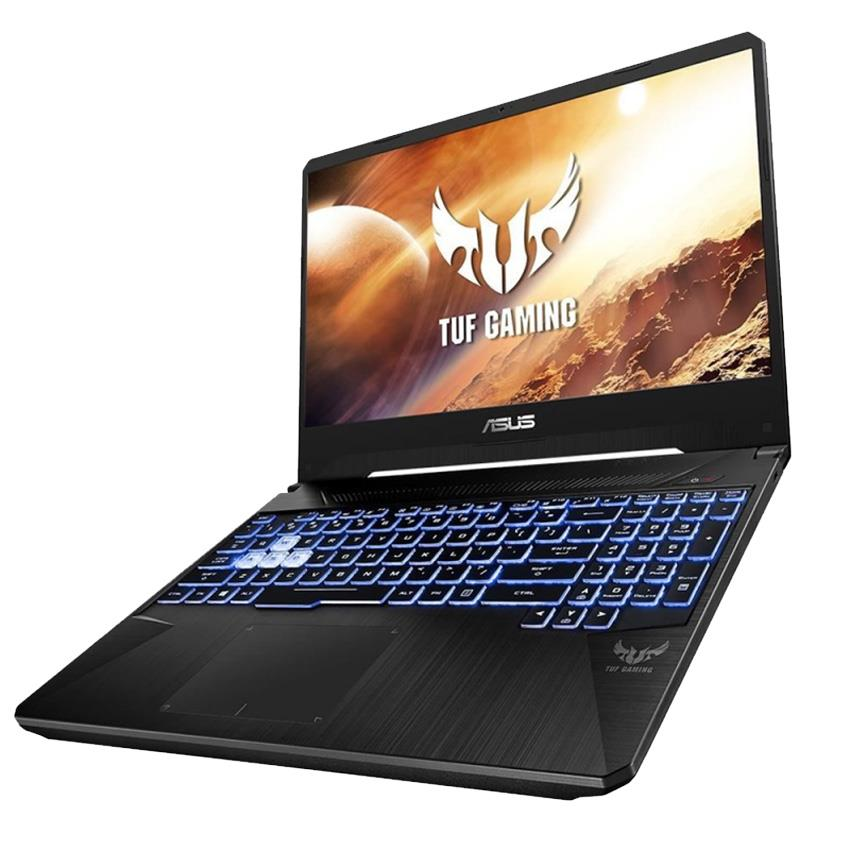 Asus TUF FX505D Gaming Notebook (R7-3750H.8G.512GB) (VAL003T)