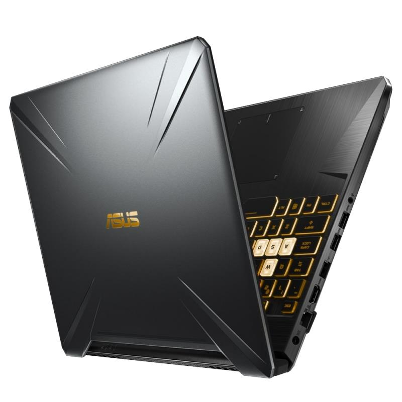 Asus TUF FX505G Gaming Notebook (i5-8300H.4G.512G) (MBQ498T)