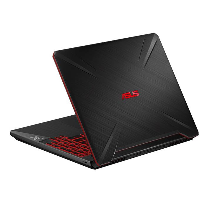 Asus TUF Gaming FX505G Notebook (i5-8300H.4G.1TB) (EBQ269T)