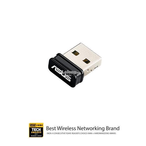Asus USB-N10 NANO Treiber Windows 7