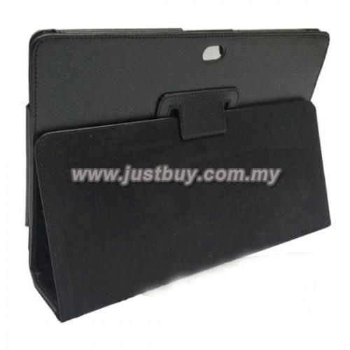 ASUS VivoTab RT TF600T Leather Case - Black