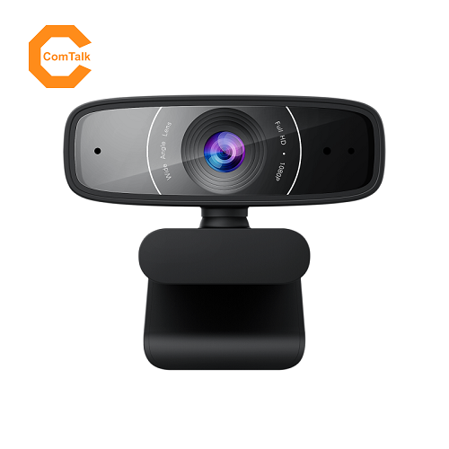 Asus Webcam C3 (1080p 30 fps)