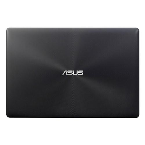 Asus X453MA-BING-WX320B Laptop N2840, 2GB, 500GB, Win 8.1, 14', Black