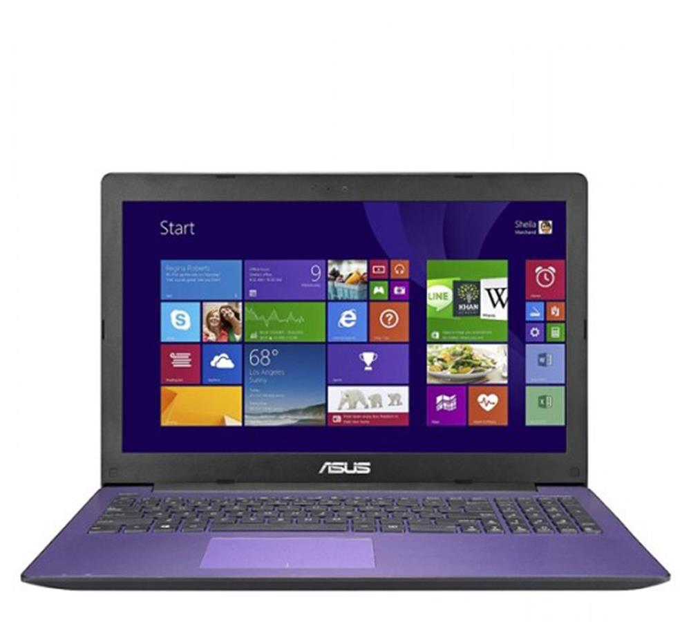 ASUS® X453SA-WX041T-PURPLE N3050/500G/2G/DL/WIN10