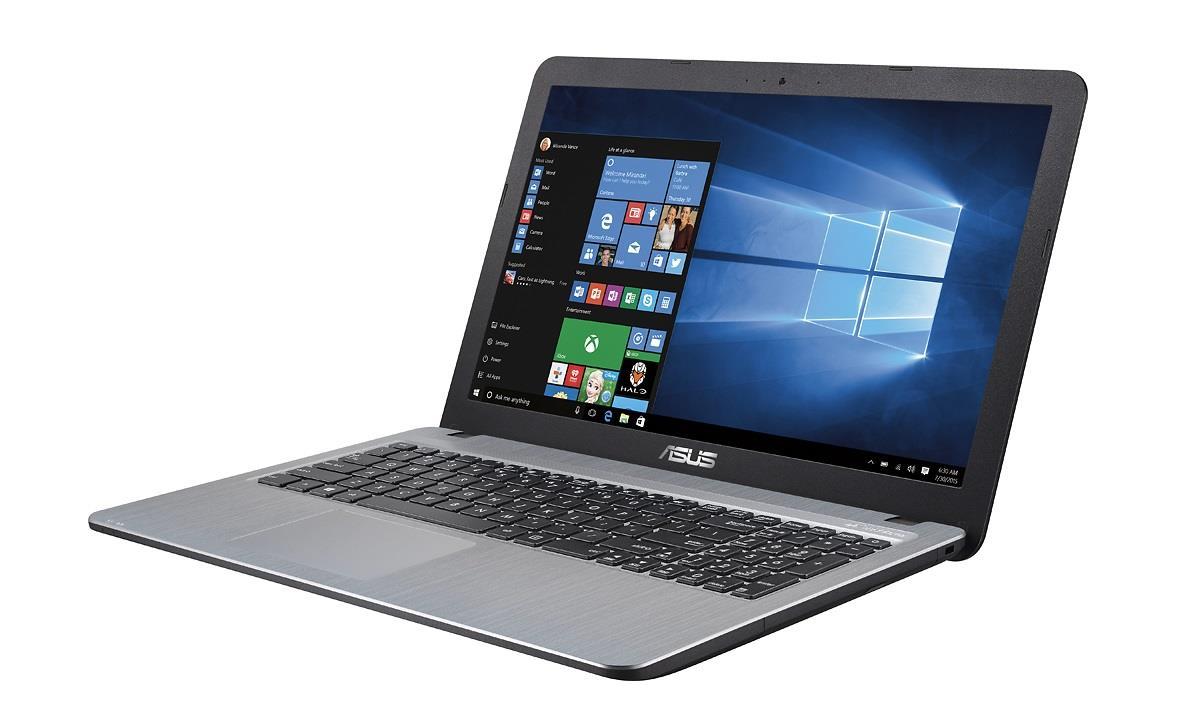 New Asus X540s Quad Core 15 6 Quot 2gb End 1 11 2017 12 15 Pm