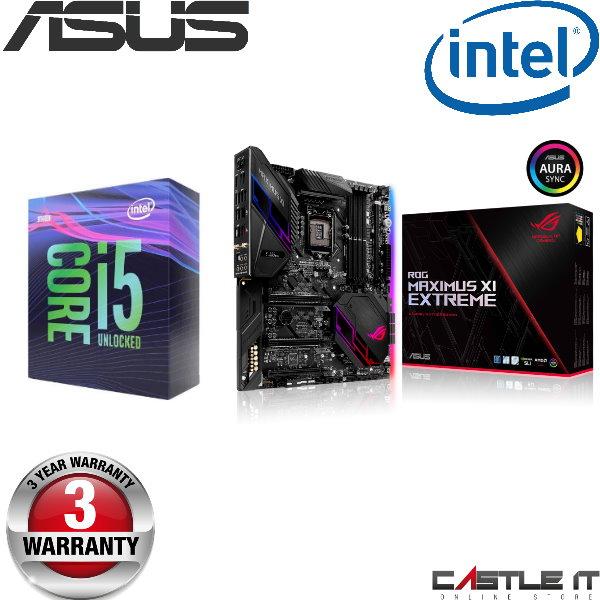Best Gpu For I5 9600k