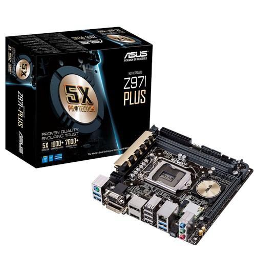 Z97 Chipset