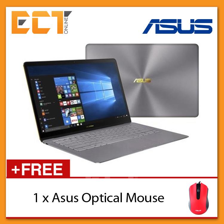 Asus Zenbook 3 Deluxe UX490U-ABE074T 14