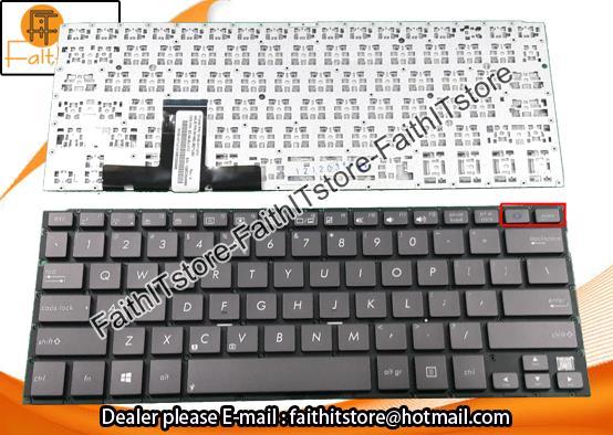 Drivers Asus ZENBOOK UX32VD Keyboard